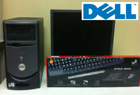 Dell Dimension for Sale