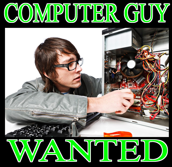 Computer Repair Technician Jobs