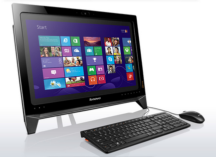 Lenovo All-In-One Computer Repair